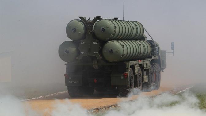 РФ готова обсуждать участие Турции в производстве С-400