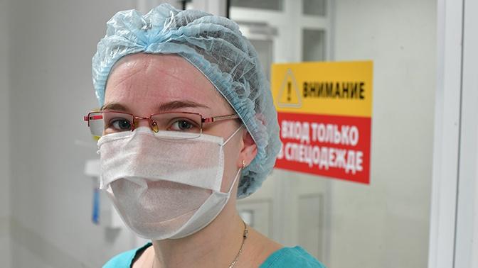 В Минздраве завили об отсутствии дефицита ИСЗ в российских регионах