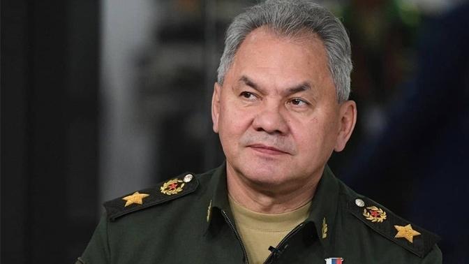 Шойгу стал почетным гражданином Северной Осетии