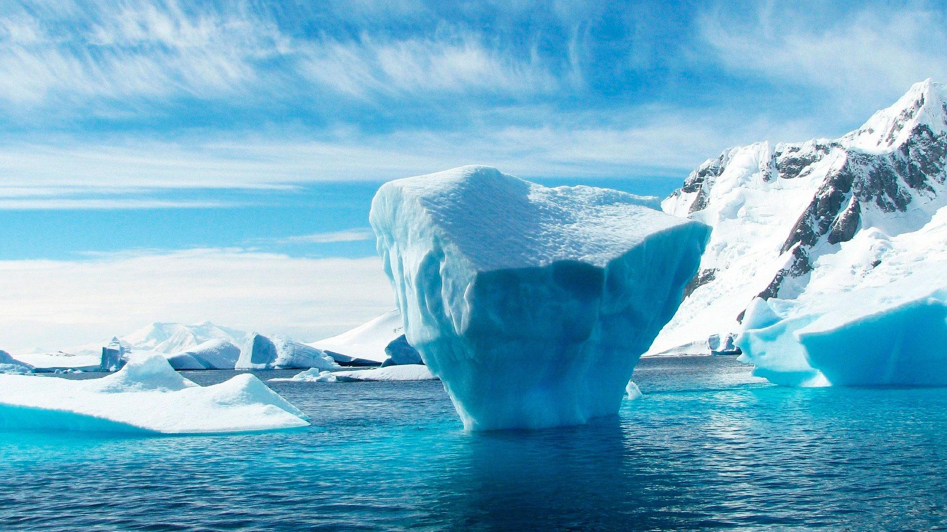 Ученые обнаружили место с самым чистым воздухом на Земле