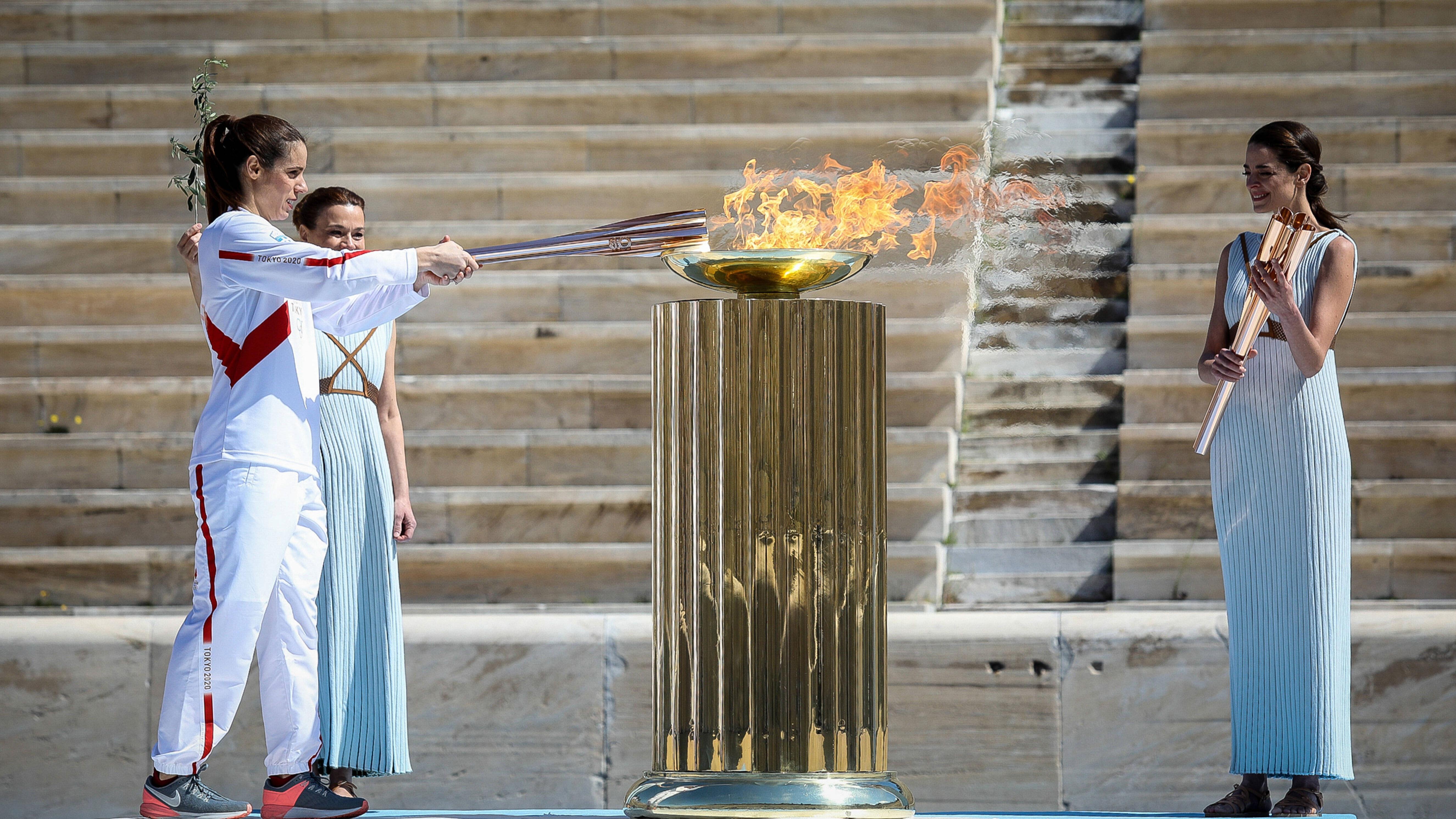 В Токио рассказали о возможном проведении Олимпиады в упрощенном варианте