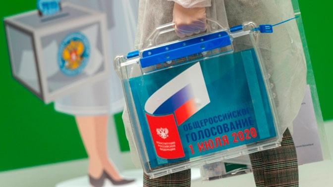 В Москве разъяснили правила электронного голосования по поправкам в конституцию