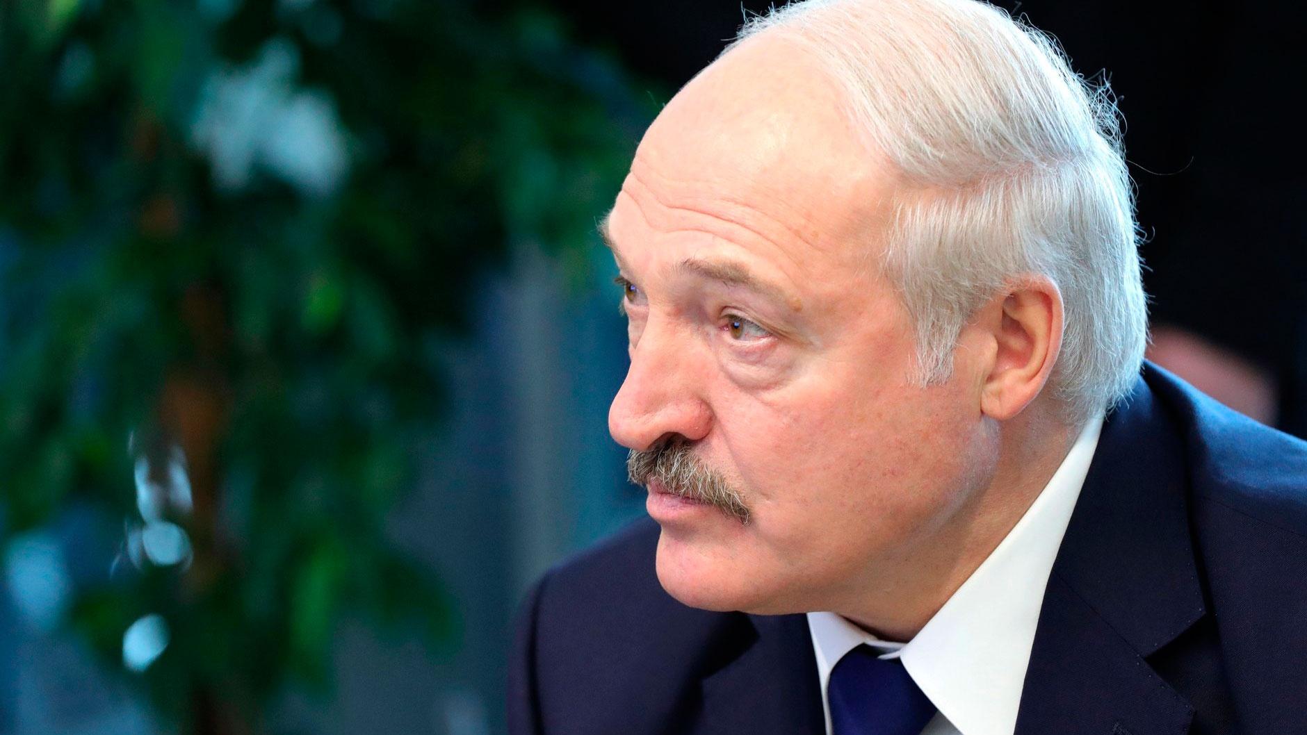 Лукашенко назначил нового премьер-министра Белоруссии