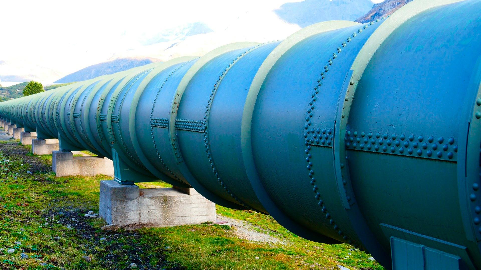 В Германии пригрозили США штрафными пошлинами на газ из-за «Северного потока - 2»