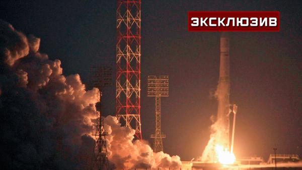 В Роскосмосе оценили опасность сближения обломков бака «Фрегата» с МКС