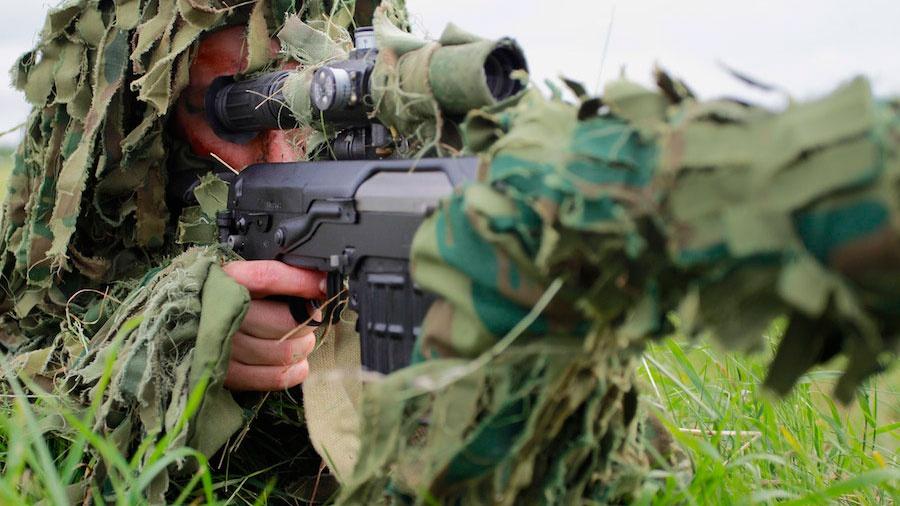 Разработчик рассказал о создаваемой в РФ снайперской винтовке, способной стрелять на семь километров