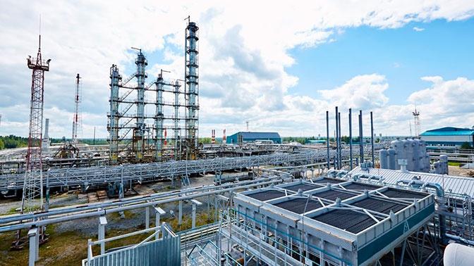 Семь кубометров нефти: в ЯНАО произошла утечка топлива