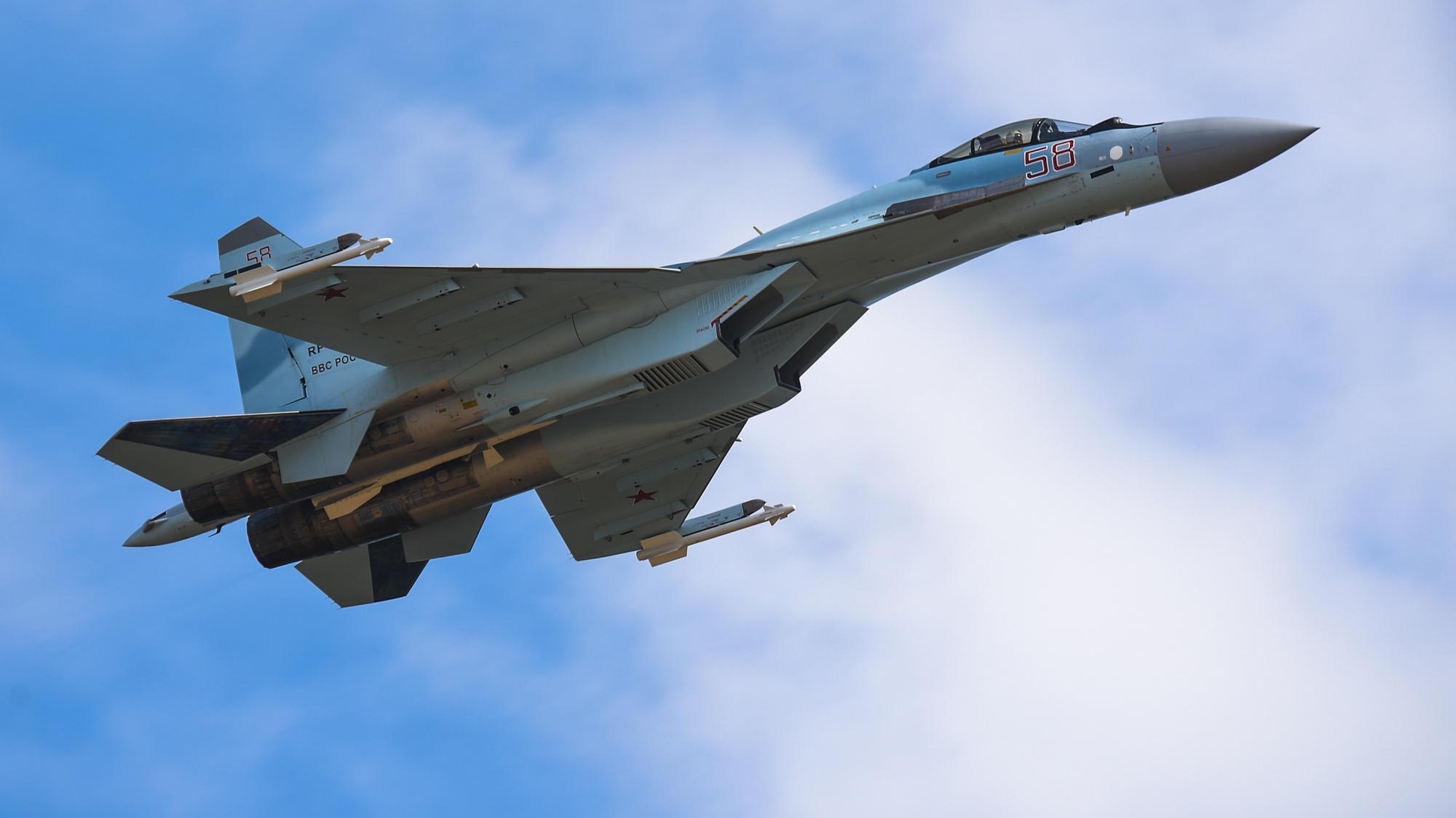 Дежурные силы ПВО в ходе проверки отразили «авиаудар» по Москве