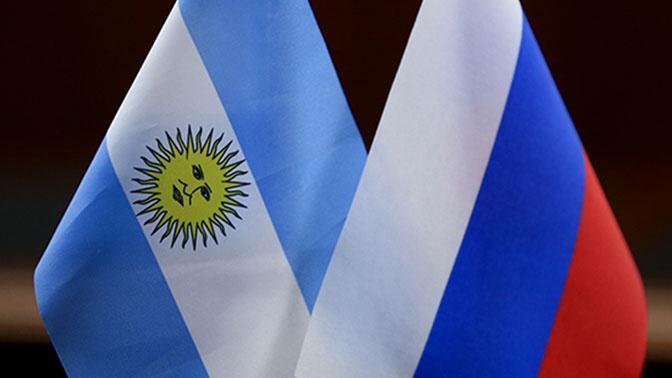 В посольство РФ в Аргентине поступила угроза о взрыве