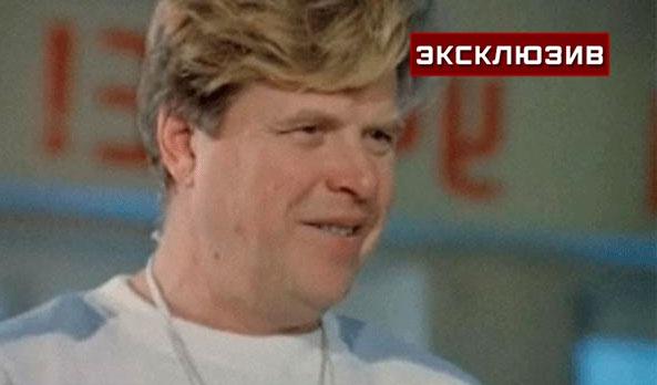 «Оставался молод душой»: режиссер Корявов рассказал о последней роли Кокшенова в кино