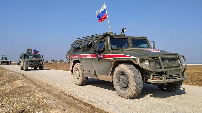 В Госдепе потребовали от России «уйти с Ближнего Востока»