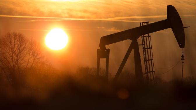 Страны ОПЕК+ продлили сокращение добычи нефти на месяц