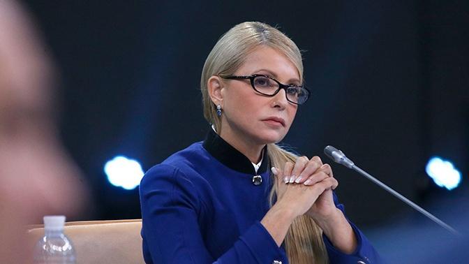 Украинский экс-министр рассказал, как Тимошенко обманула МВФ