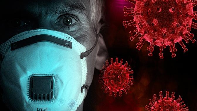 Ученые объяснили способность коронавируса проникать в мозг человека