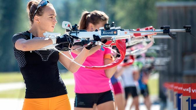 Чемпионат мира по летнему биатлону отменен из-за коронавируса