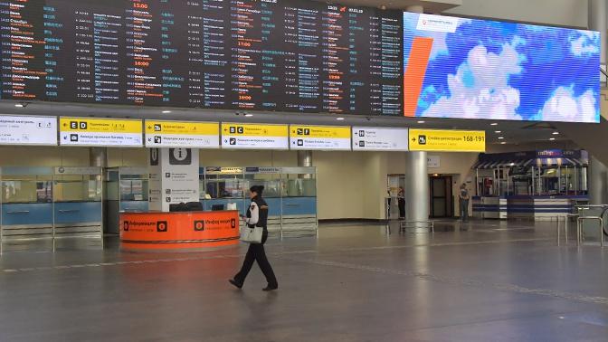 СМИ стало известно о предложении Росавиации возобновить авиасообщение с 15 странами с 15 июля