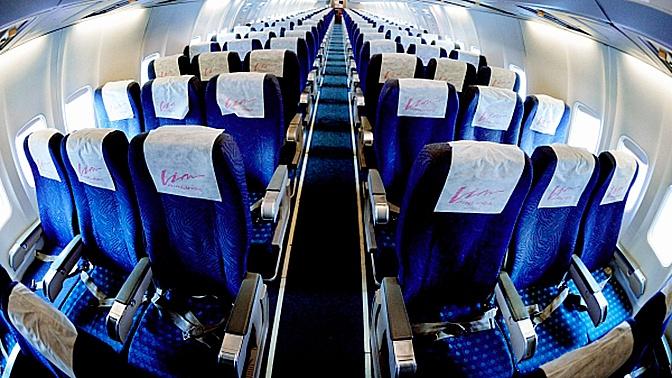 Ученый рассказал о рисках заражения коронавирусом в самолете