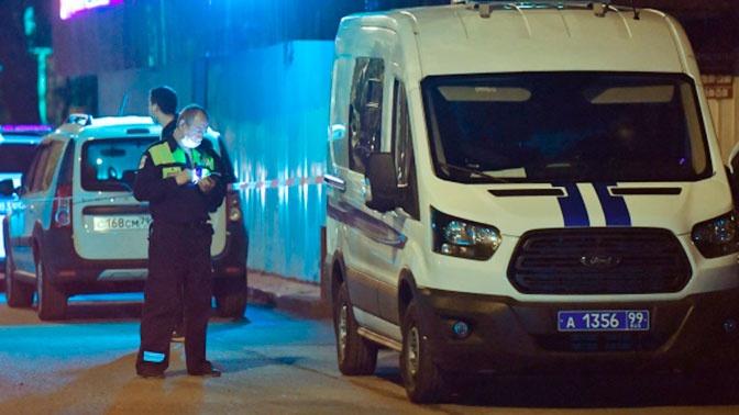 «Пуля попала в бедро»: жена еще одного пострадавшего при стрельбе в Москве рассказала детали ЧП