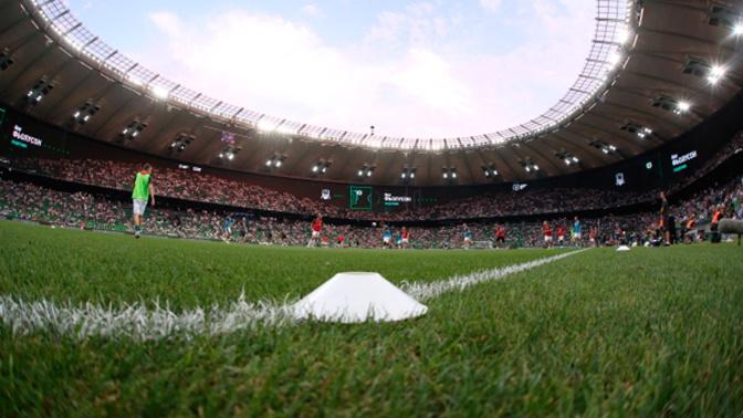 В РФС утвердили даты возобновленных чемпионата и Кубка России