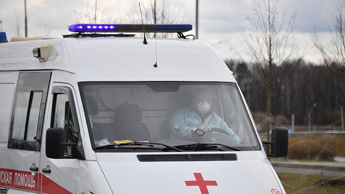 В Москве умерли 59 пациентов с коронавирусом за сутки