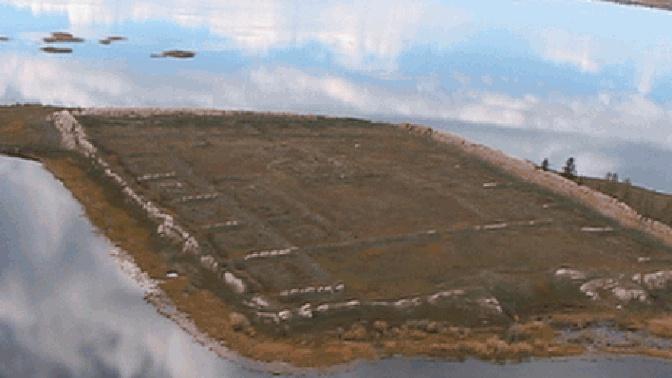 Ученые раскрыли тайну древней сибирской крепости