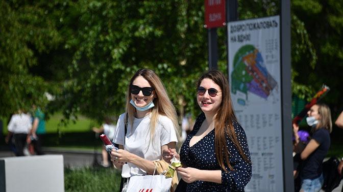 Температурные ямы: метеоролог рассказал о погоде в Москве до конца лета