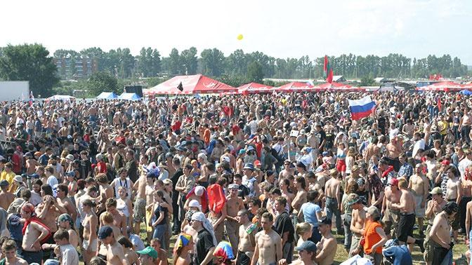 Фестиваль «Нашествие» под Тверью не состоится из-за требований Роспотребнадзора