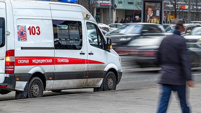 Положительная динамика: Собянин о ситуации со снижением показателей по COVID-19 в Москве