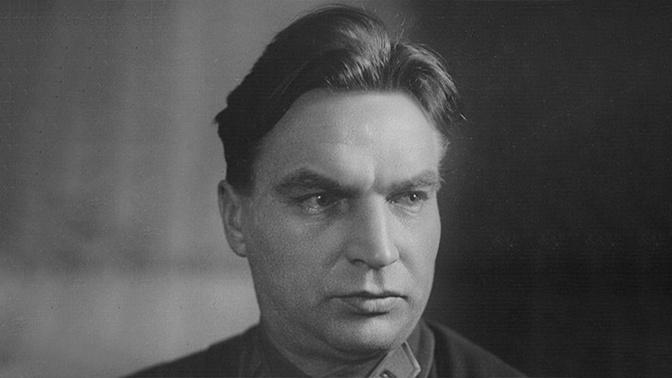 Валерий Чкалов, 1930-е годы<figcaption class=