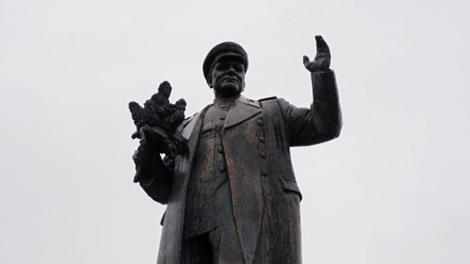 МИД РФ не исключает выкупа Россией у Чехии памятника Коневу