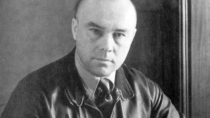 Николай Поликарпов, 1930-е годы<figcaption class=