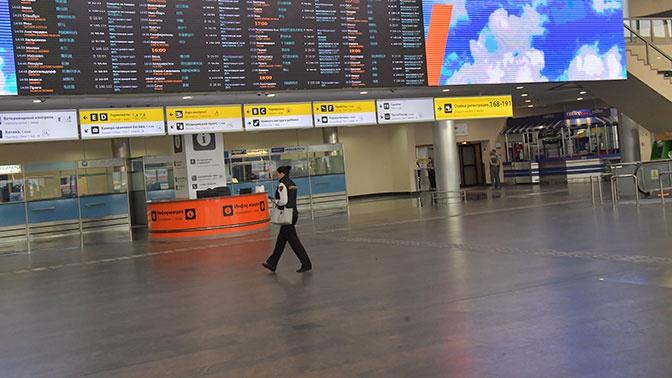 В Ростуризме заявили о неготовности других стран принимать российских отдыхающих