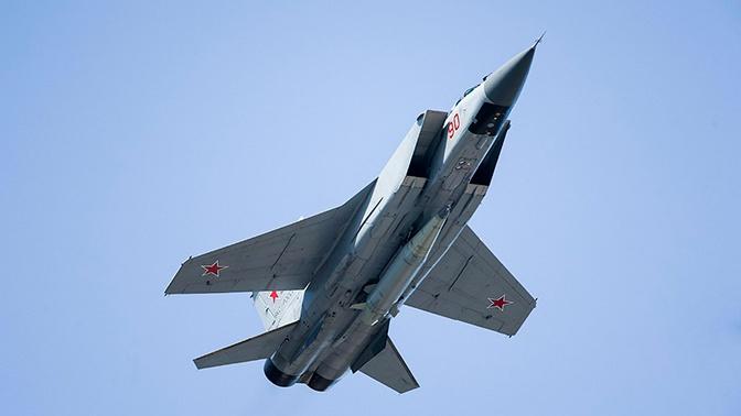 Путин: в России скоро появится контргиперзвуковое оружие