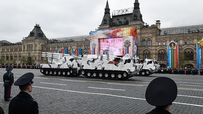 Гаранты мира: в какой очередности боевая техника проедет по Красной площади 24 июня