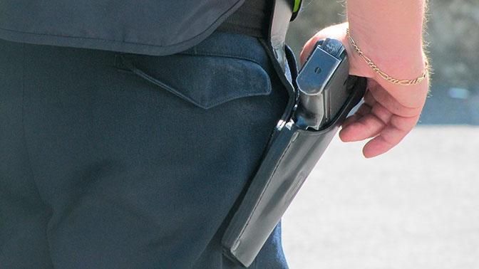 В России создают новый пистолет скрытого ношения для оперативников