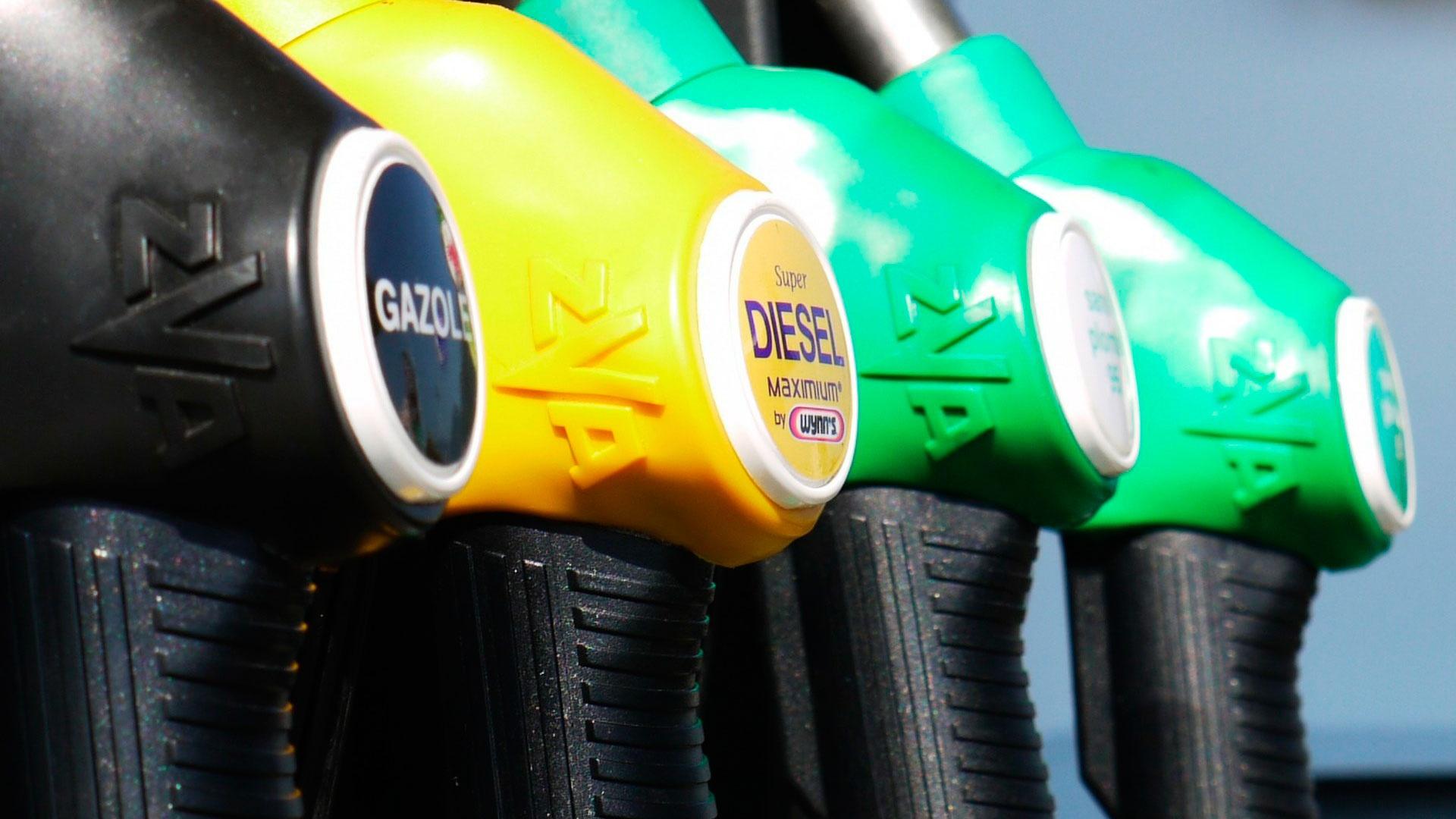 Кабмин может оплатить 60% расходов при переводе машин на газ