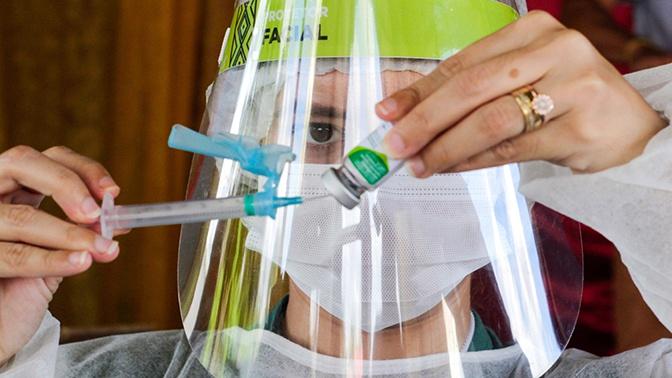 Минобороны РФ и институт имени Гамалеи приступают к клиническим испытаниям вакцины от COVID-19