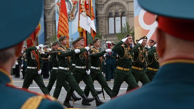 Главком Сухопутных войск РФ рассказал о подготовке к Параду Победы