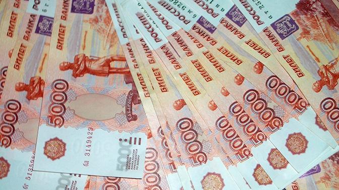СФ предложил распространить выплаты в 10 тысяч рублей на детей до 18 лет