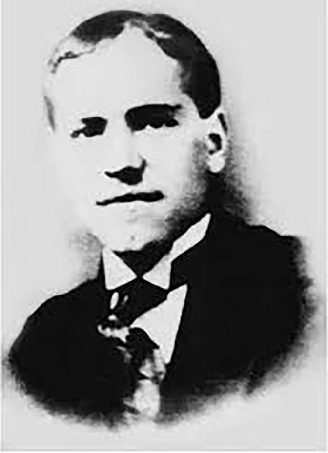 Георгий Жуков до Первой мировой войны