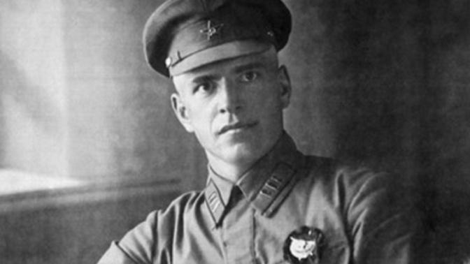 Георгий Жуков, 1920-е годы