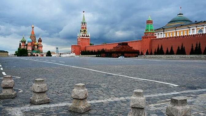 Барьеров нет: как иностранные военнослужащие готовятся к параду на Красной площади