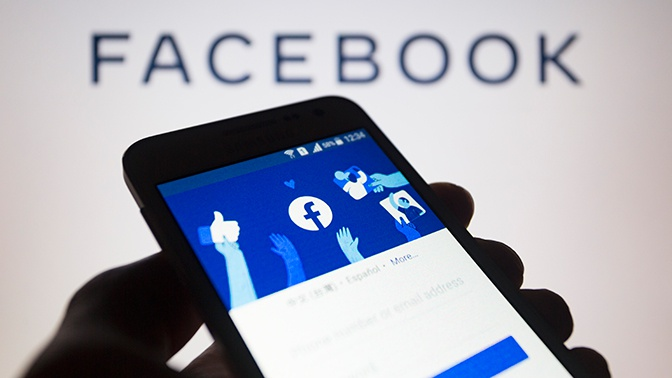 Дуров пригрозил Facebook судом за продвижение рекламы мошенников от его имени