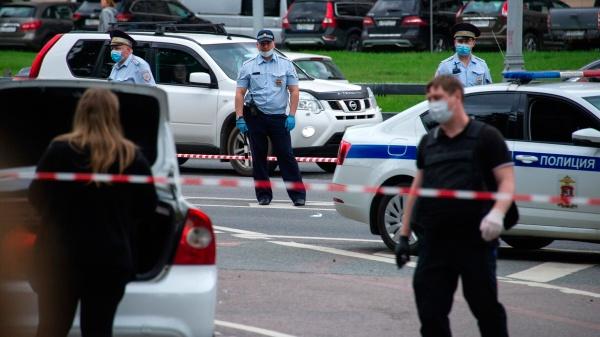 СМИ: подозреваемый в стрельбе на Ленинском проспекте пришел в сознание