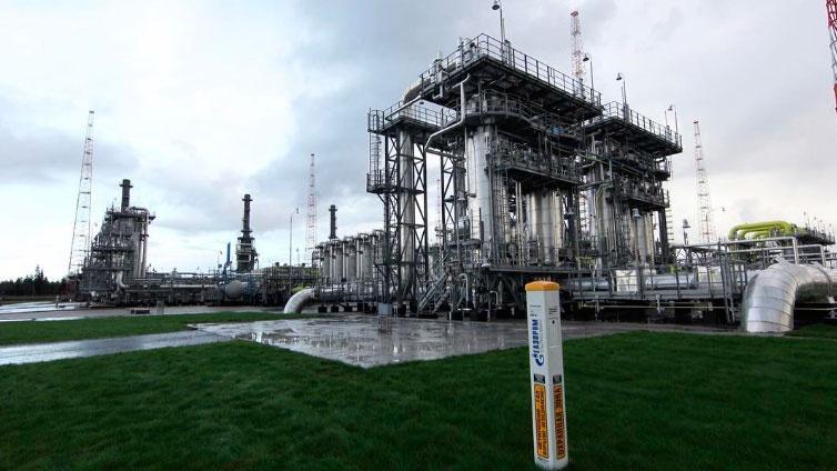 Немецкие СМИ сообщили, что «Газпром» достроит «Северный поток-2» вопреки санкциям