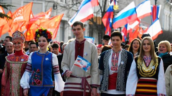 «Россия не приобретала Крым»: Путин рассказал о демократическом присоединении Крыма