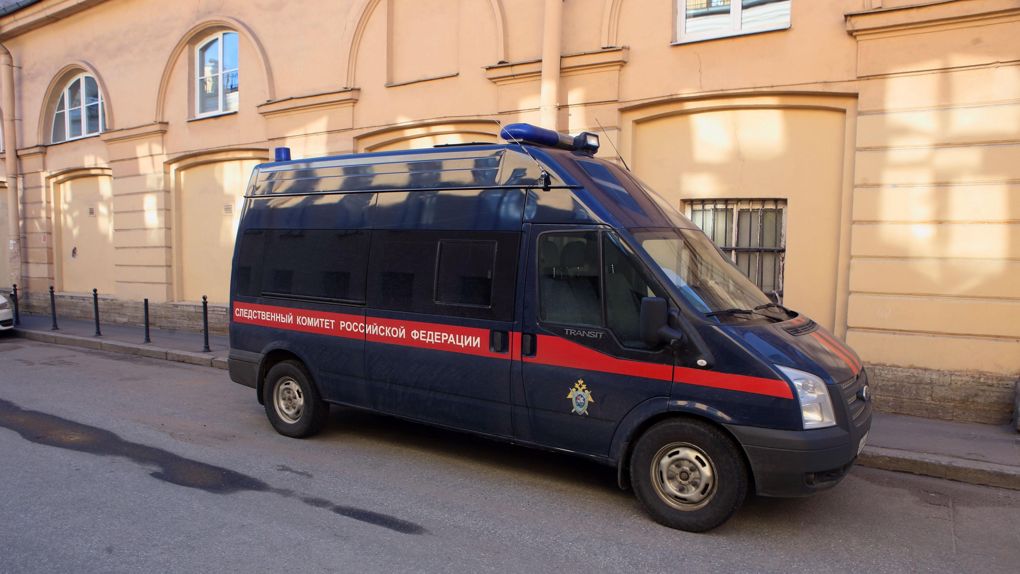 Подозреваемая в убийстве сына женщина хотела стать губернатором Астрахани