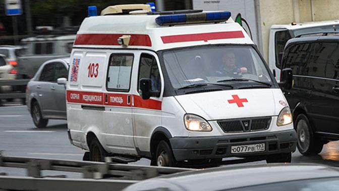 В Москве за сутки умерли 26 пациентов с коронавирусом