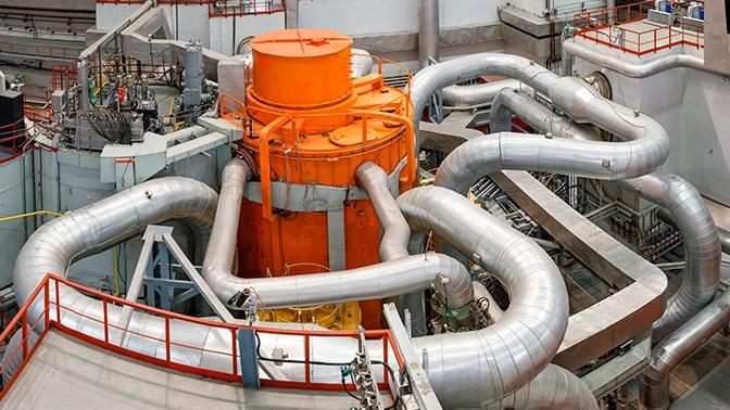 Топливо будущего: в Росатоме испытывают новое ядерное «горючее»