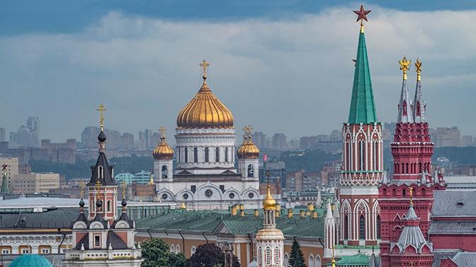 Песков: Путин доволен системой государственного устройства страны